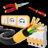 Электрика и товары для электромонтажа