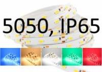 Светодиодная лента 5050 (IP65, влагозащищенная)