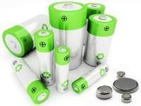 Элементы питания (батарейки)