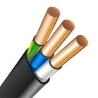 Силовой кабель ВВГ, ВВГнг, ВВГнг LS и АВВГ