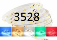 Светодиодная лента 3528 (интерьерная)